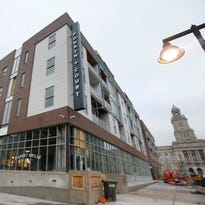 Downtown Hy-Vee giving away free coffee, lunch for a year