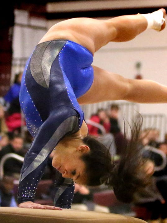 Brookfield Gymnasitics at Menomonee Falls - Germantown