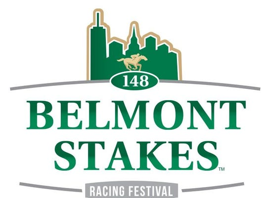 Belmont-Stakes-2016-logo
