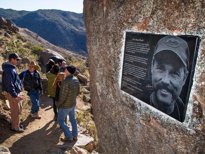 Granite Mountain Hot Shots : Granite mountain hotshots memorial state park