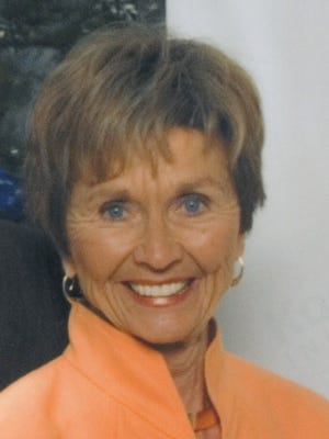 Ellen Buchanan