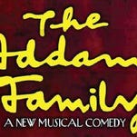 """The Addams Family"" opens Aug. 6 at the Princess Theatre in Winnsboro."