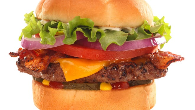 Back Yard Burgers plans to open in the AT&T Tower in downtown Nashville.
