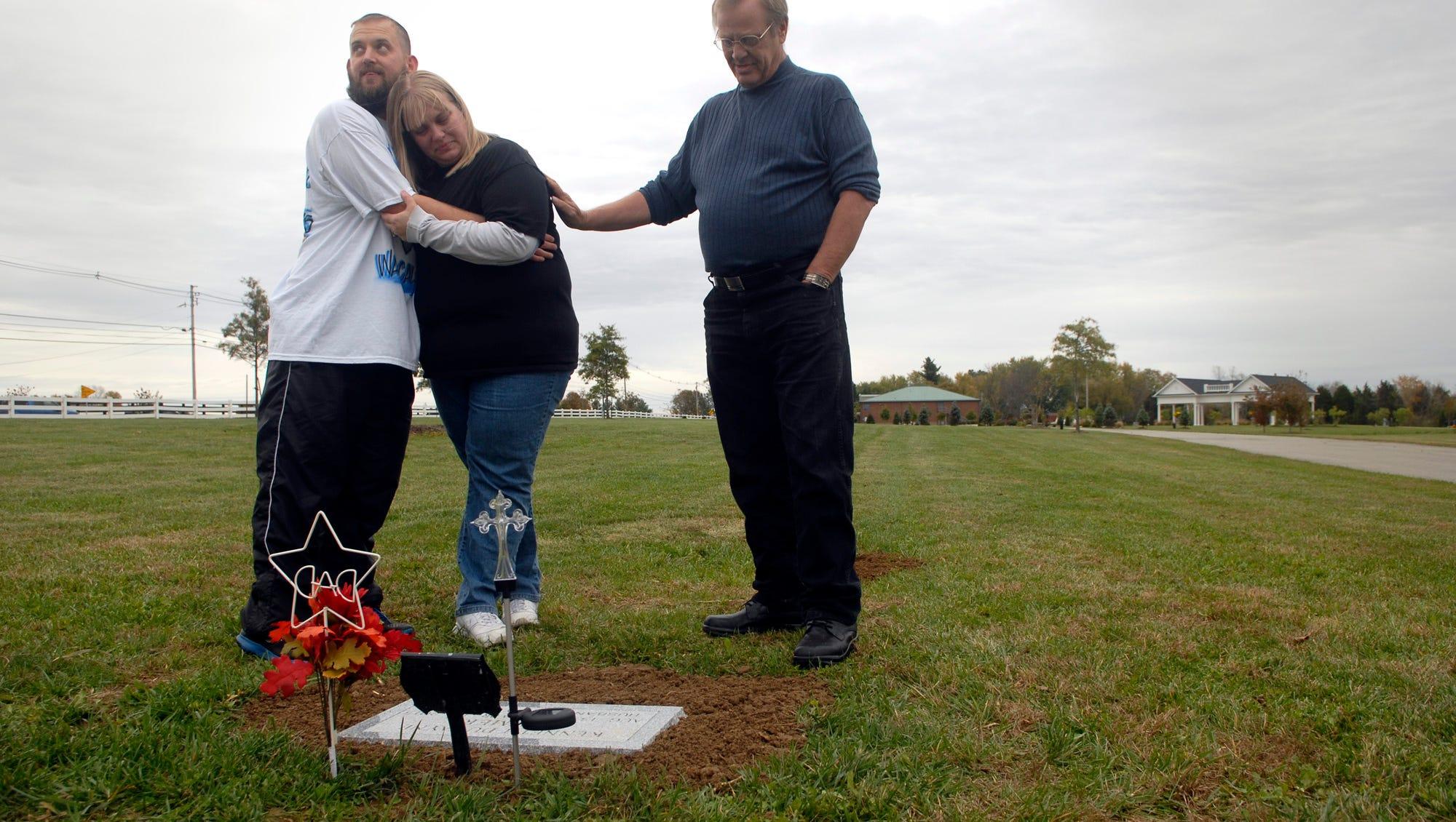 Cancer Kills Kentuckians At Highest Rate
