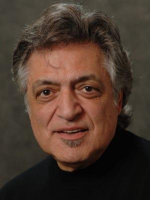 Joe Moscheo