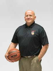 Tate High's Chris Whitty is the 2018 PNJ All-Area Girls Coach of the Year.