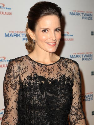 NBC has ordered 13 episodes of a comedy by Tina Fey and Robert Carlock.