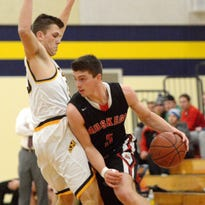 Muskego's Vent, Makinen named first team All-Classic 8