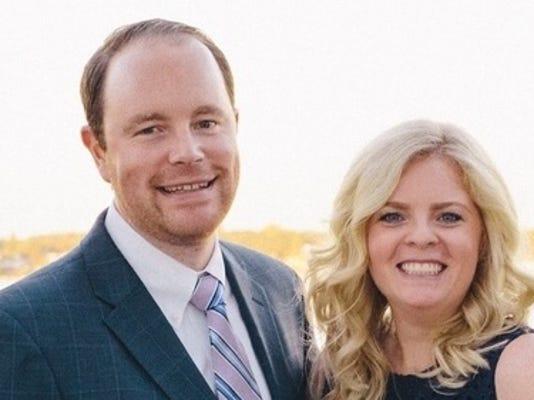 Engagements: Alyssa T. McKenna & Robert J. Carr, Jr.