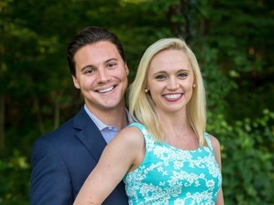 Engagements: Sarah Crouch & Jacob Brady