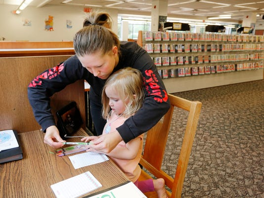 LAF Ivy Tech library up for board vote