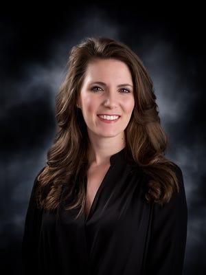 Megan Lott