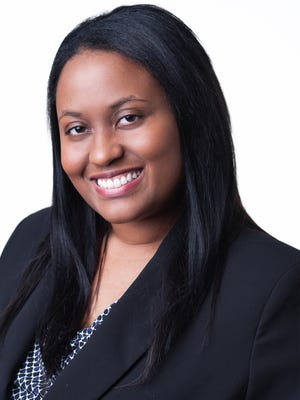 Roxana Bell, an attorney with Bingham Greenebaum Doll LLP in Indianapolis, says she isn't sure how she could do her job effectively without monitoring work emails during off hours.