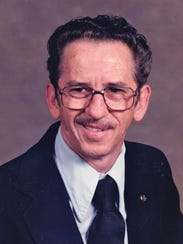Troy Lewis Allen