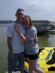 Josh and Megan Gleason