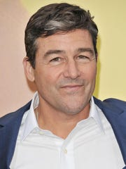 Kyle Chandler embraces family roles