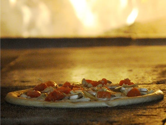 RedBrick Pizza 5