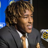 How worried should UT Vols be about Benny Snell, Kentucky Wildcats?