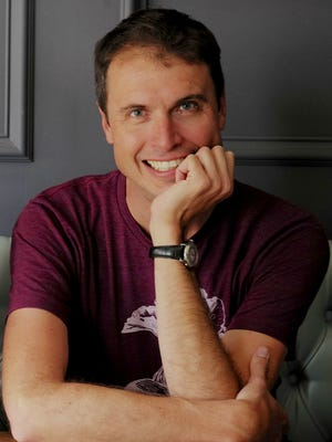Kimbal Musk is trying to change how America eats by focusing on local food at his restaurants and building learning gardens in schools.