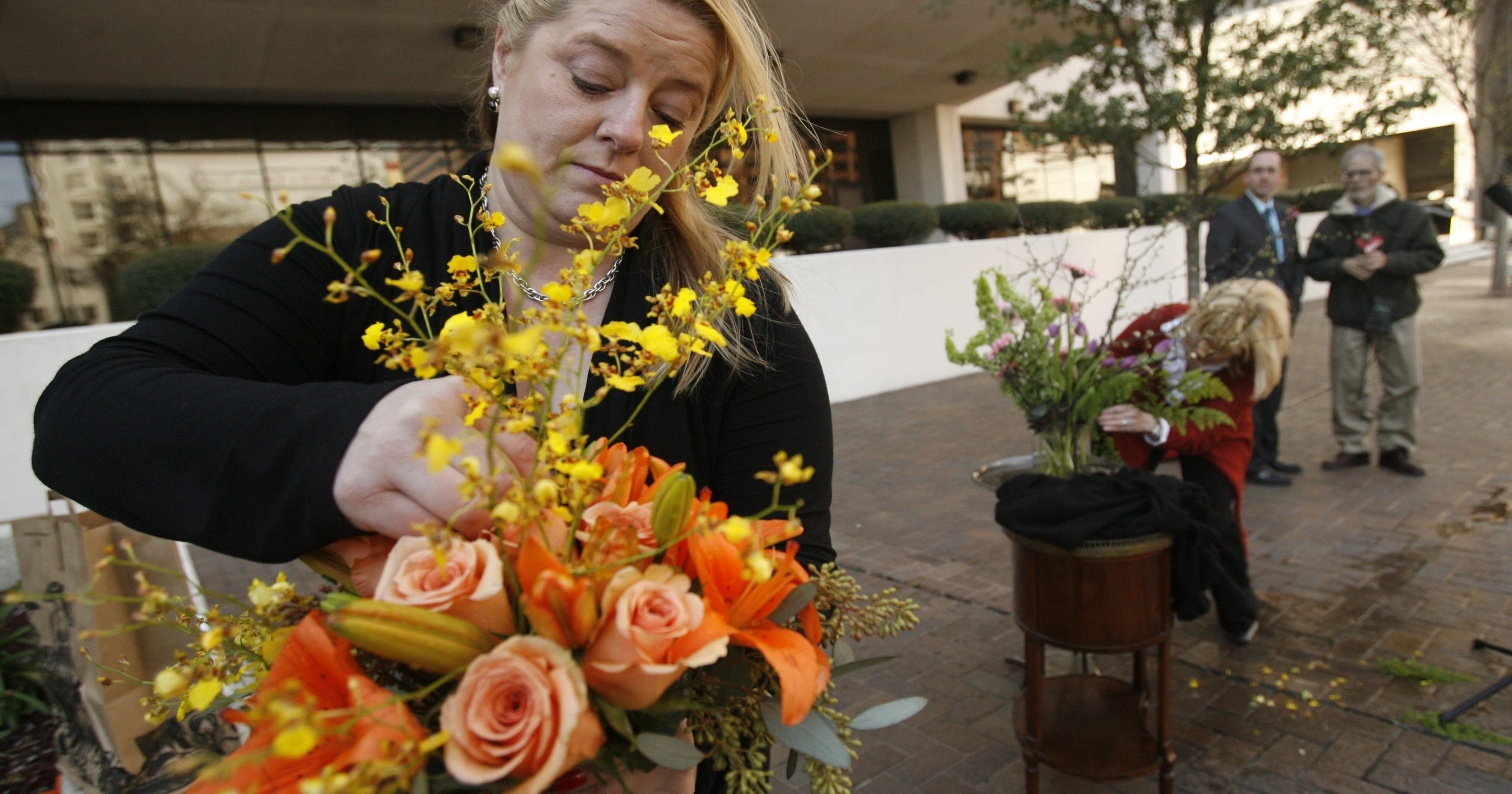 Louisianas Occupational Licensing Requirement For Florists Is Absurd