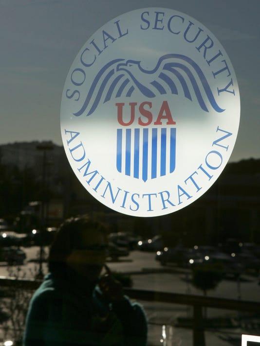 Social Security Debate Heats Up