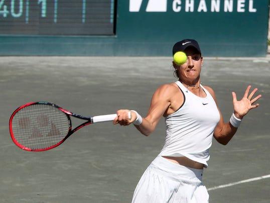 AP CHARLESTON TENNIS S TEN USA SC