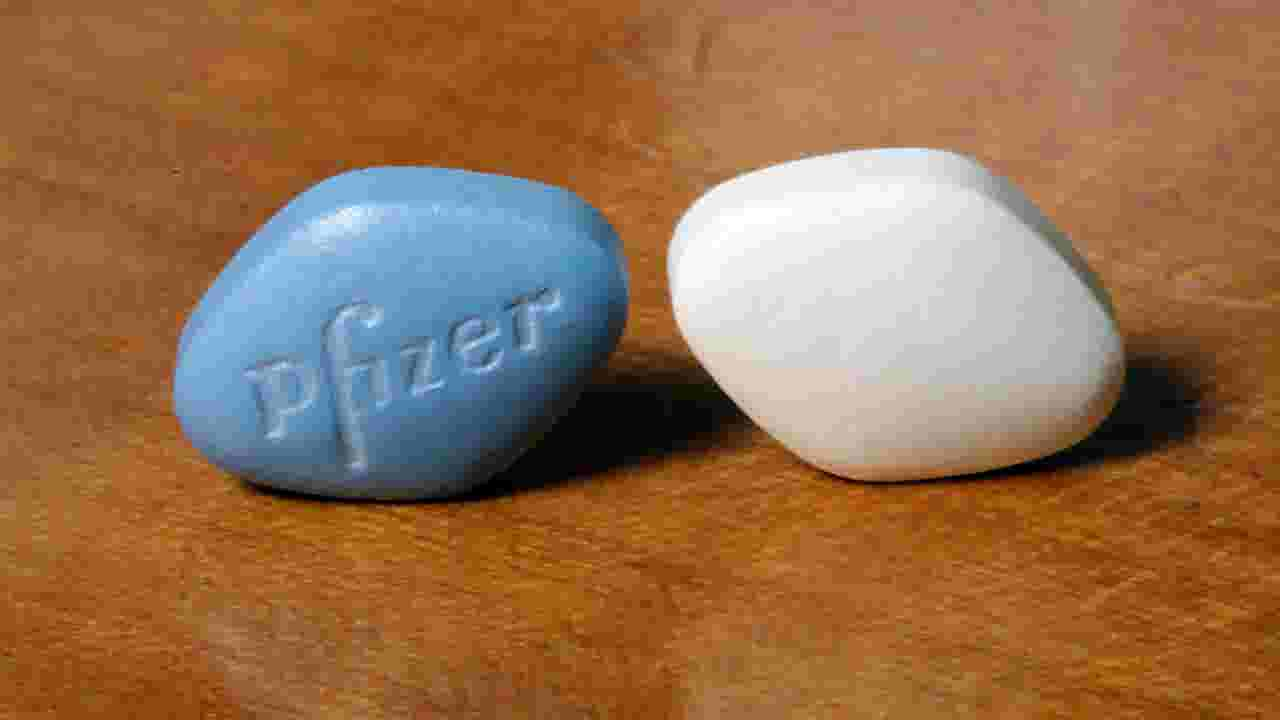 Viagra goes generic with little white pill