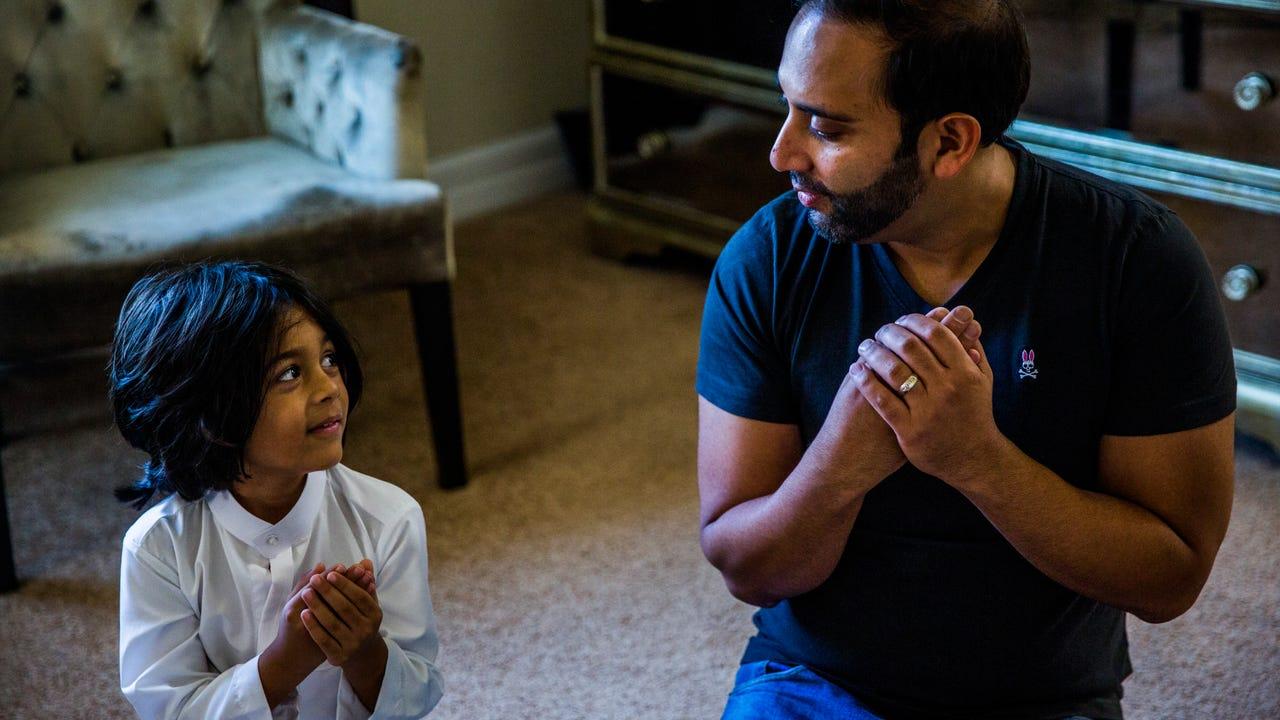 نتيجة بحث الصور عن Family + Ramadan