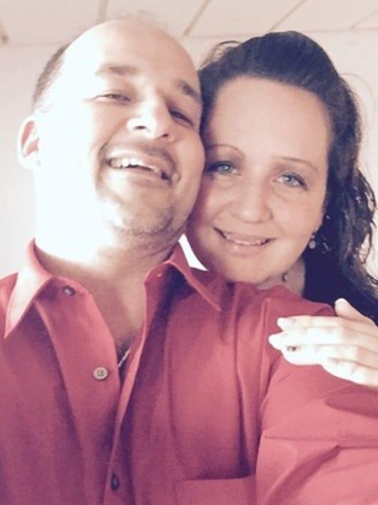 Engagements: Melissa Verge & Nick Loutas