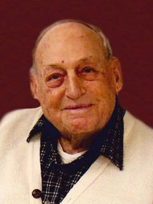 Elmer Metzger