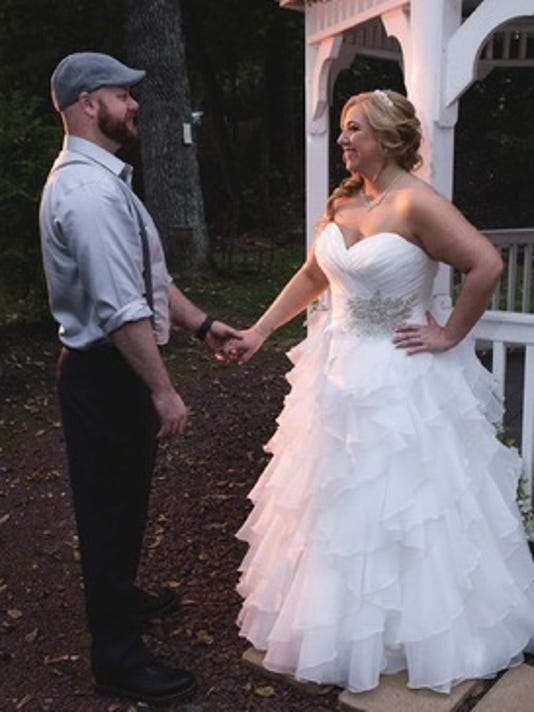 Weddings: Samantha Hartzman & Shawn Wolcott