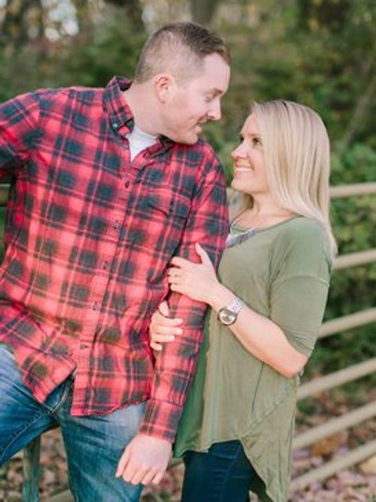 Engagements: Nicole Cobuzio & William Foreit
