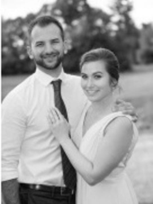 Engagements: Kristen Morin & Michael Germaske