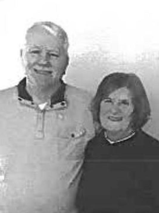 Anniversaries: Catherine Fleming & James Hanley