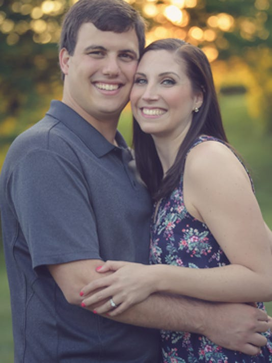 Engagements: Christopher Keri & Leigh Couture