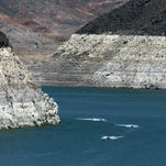 Pending deals could buoy water levels in Lake Mead