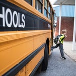 South Carolina's school bus crisis: As lawmakers violate law, students are put at risk