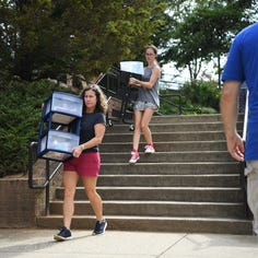Firefighters to stay for weeks in new UNCA dorms deemed safety risk