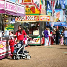 State Fair food will be in the spotlight with new events