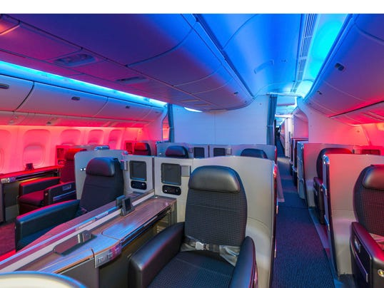 Fly Guy New Planes Ease Sting Of Higher Airfares