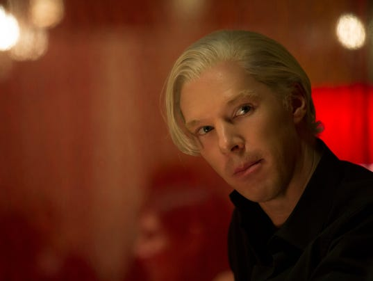Screening Room Mobile Version: 'The Fifth Estate'