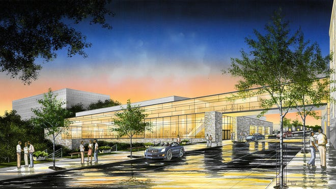 The Appleton Common Council rejected the purchase of land for an exhibition center in downtown Appleton.