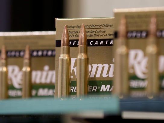 Remington Bankruptcy (3)