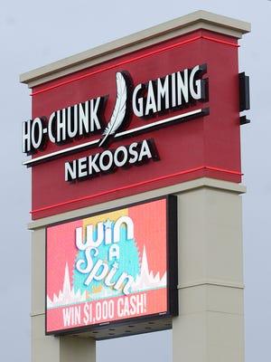 Ho-Chunk Gaming Nekoosa will host a poker tournament this weekend.