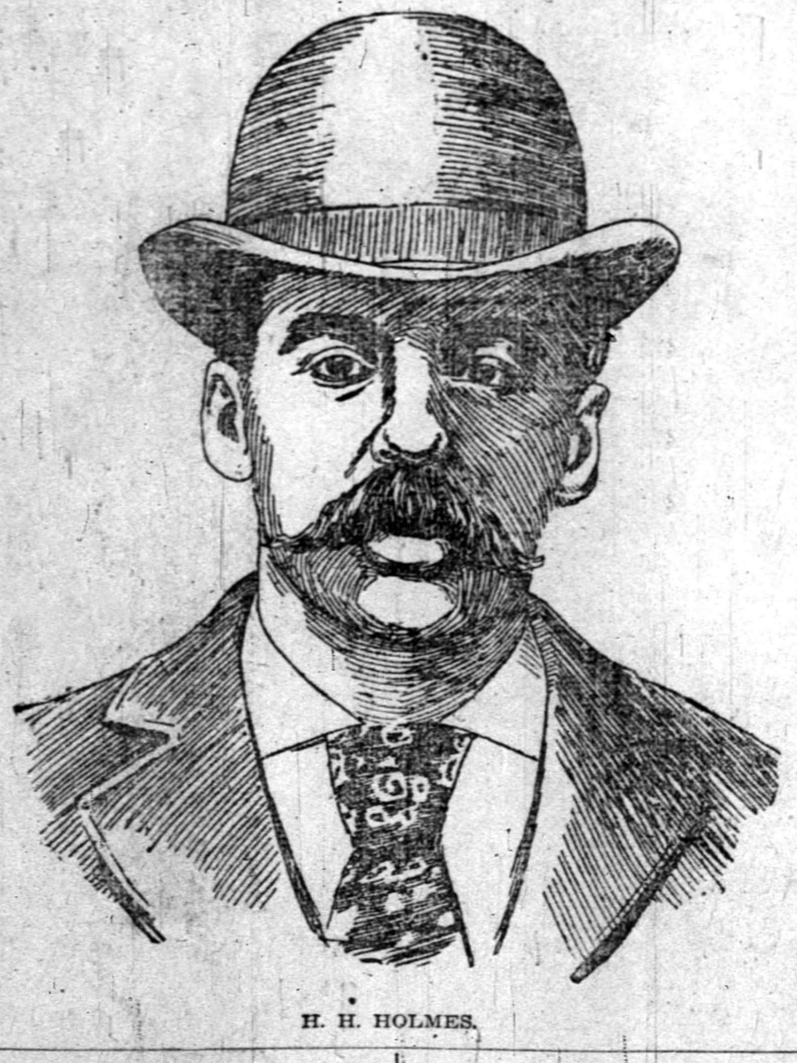 Devil In The White City On Hulu H H Holmes Murder In Indiana