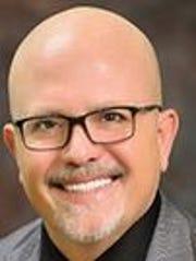 Lance Melton, executive director the Montana School