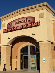 Mi Hacienda Real Mexican Restaurant closed Feb. 18 in Grand Chute.