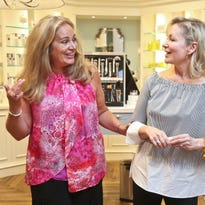 Louisville sisters fight the clock with anti-aging line