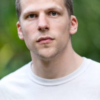 A new book by Oscar-nominated actor Jesse Eisenberg