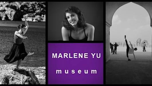 "Marlene Yu Museum ""Sabra"""